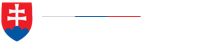 Ministerstvo zdravotníctva logo
